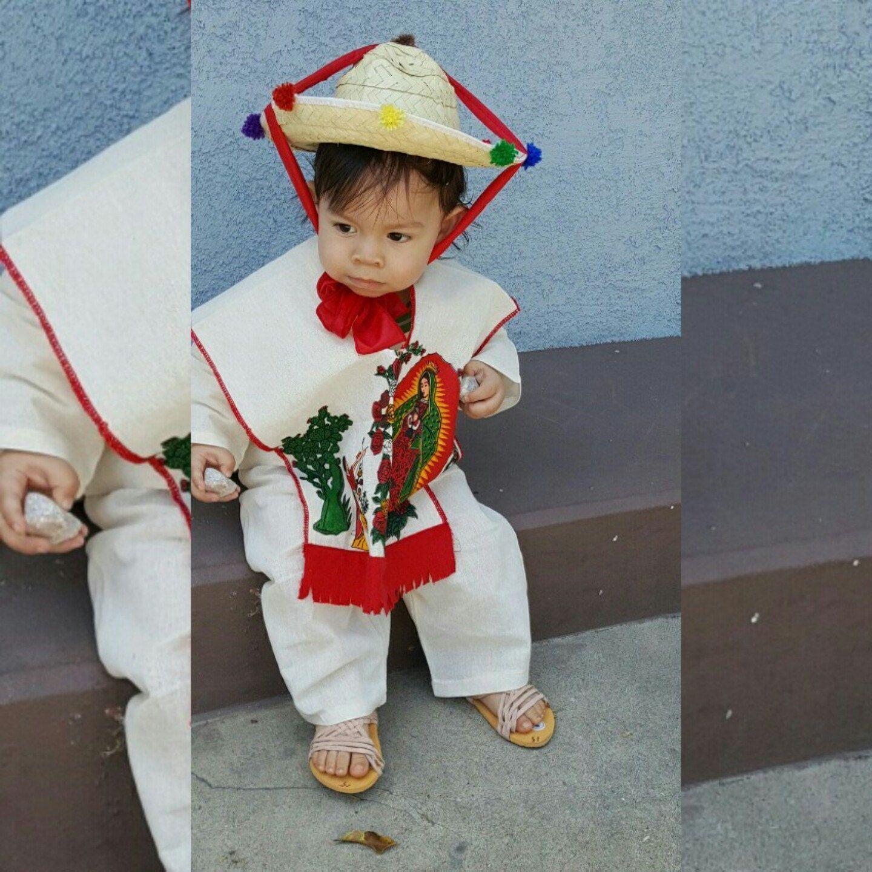 426af92b72760 Resultado de imagen para disfraz de juan diego para niños de 1 año ...
