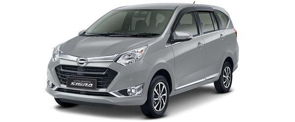 Harga Daihatsu Sigra Simulasi Kredit Cicilan Oto Daihatsu Mobil Baru Indonesia