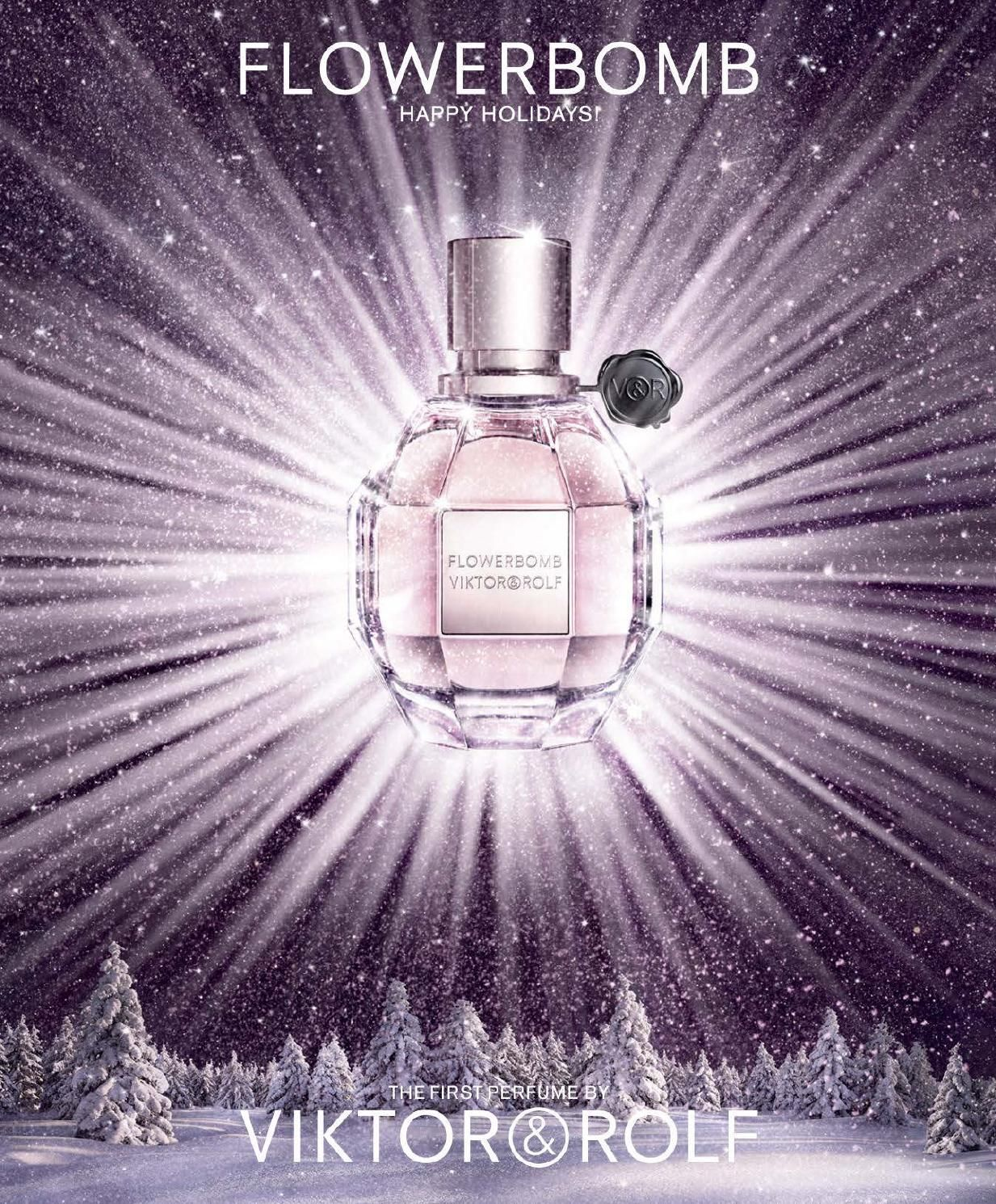 MAG 65 by Xeny Ale in 2020 Flowerbomb perfume, Perfume