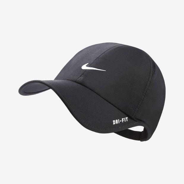 My Favorite Workout Hat! - Nike Feather Light Tennis Hat  22  4b935b5b6f9