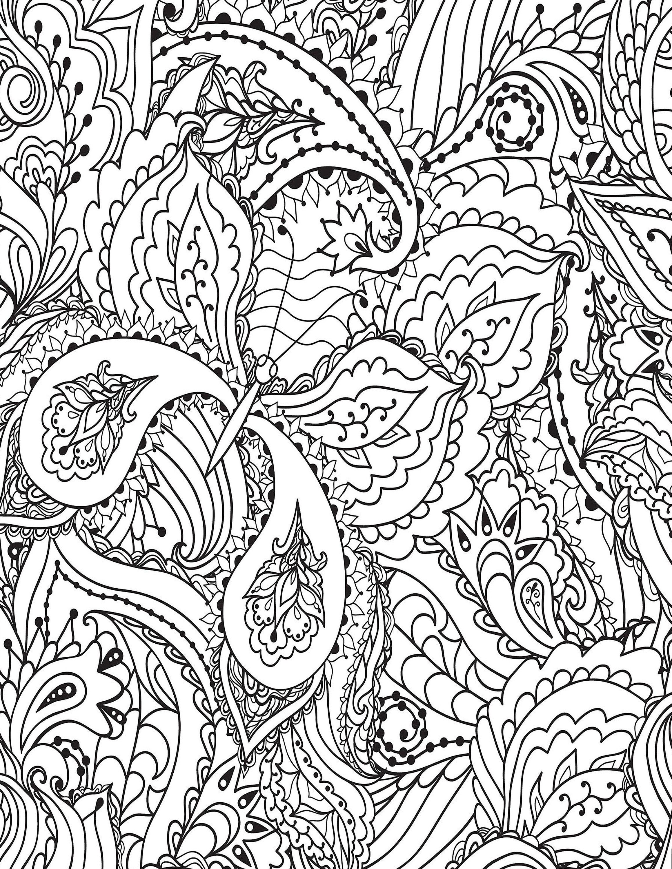 Zentangle Art Pattern Coloring Page, Adult Coloring Sheet, PDF Coloring  Page, Grown up Coloring, Printable Art Color, Anti-Stress Coloring, in 2020  | Free adult coloring pages, Pattern coloring pages, Mandala coloring pages