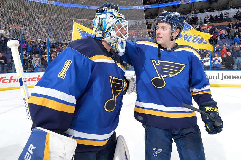 St Louis Blues Vs Anaheim Ducks Honda Center 2017 NHL Live