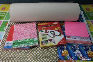 Paper Supply Geppco Divisoria Craft Supplies Paper Supplies