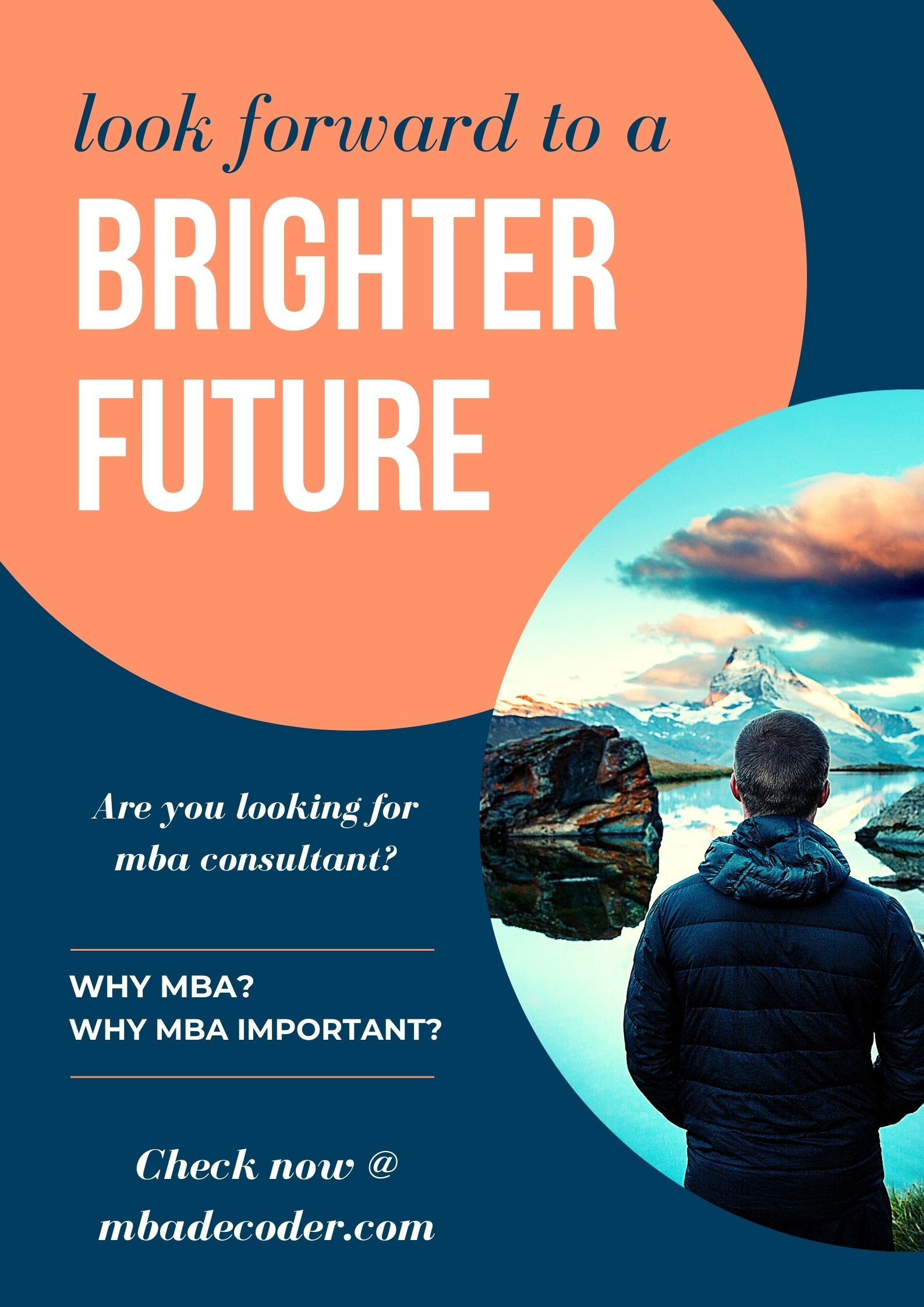 Best Mba Admission Application Consultant In India Decoder College Poster Design Software Landscape Essays Essay
