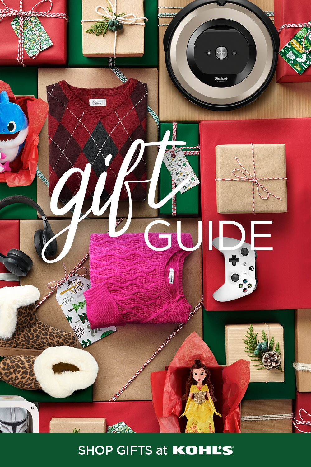 Find Top Holiday Gifts At Kohl S In 2020 Top Holiday Gifts Christmas Crafts Diy Christmas Gift Shop