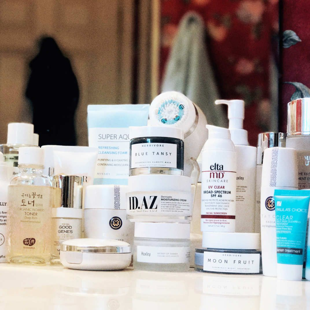 best-facial-care-products