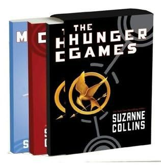 Hunger Games, amazing.