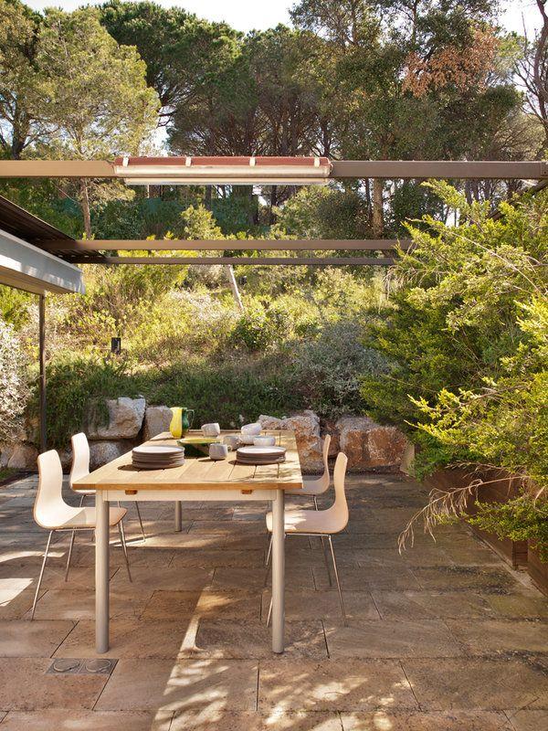 Los suelos m s in para terrazas y jardines en 2019 tico - Suelo terraza exterior precios ...