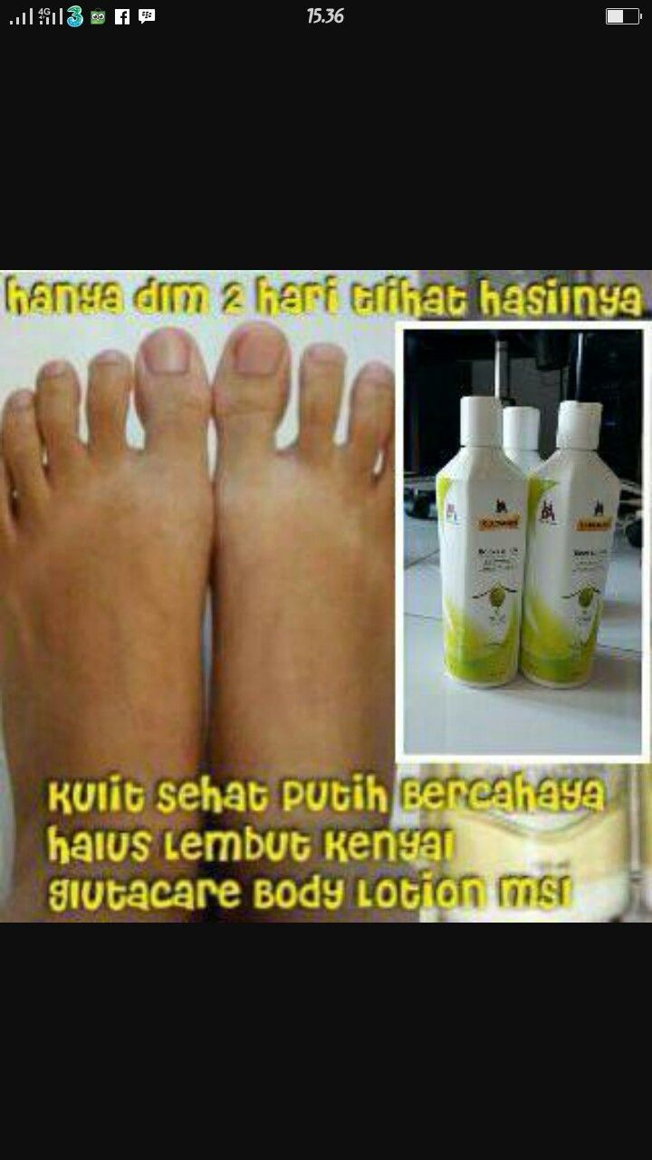 Pin By T Mau On Join Member Msi Yu Pinterest Glutacare Body Lotion