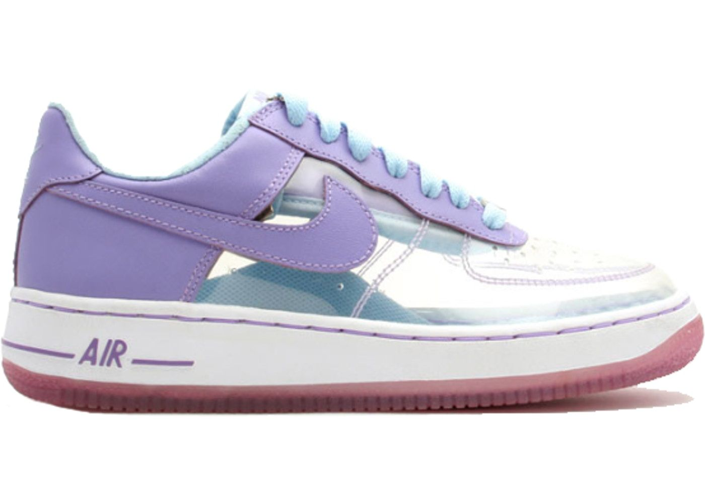 Air Force 1 Low Fantastic 4 Invisible Woman (W) 314791 951