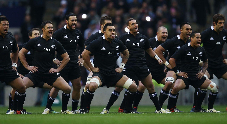 Powerful team quotes All blacks rugby team, All blacks
