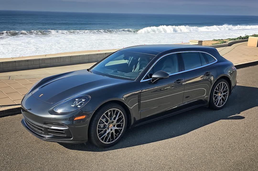"Automobile Magazine on Instagram ""The Porsche Panamera"