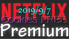 Netflix Clear Cookies