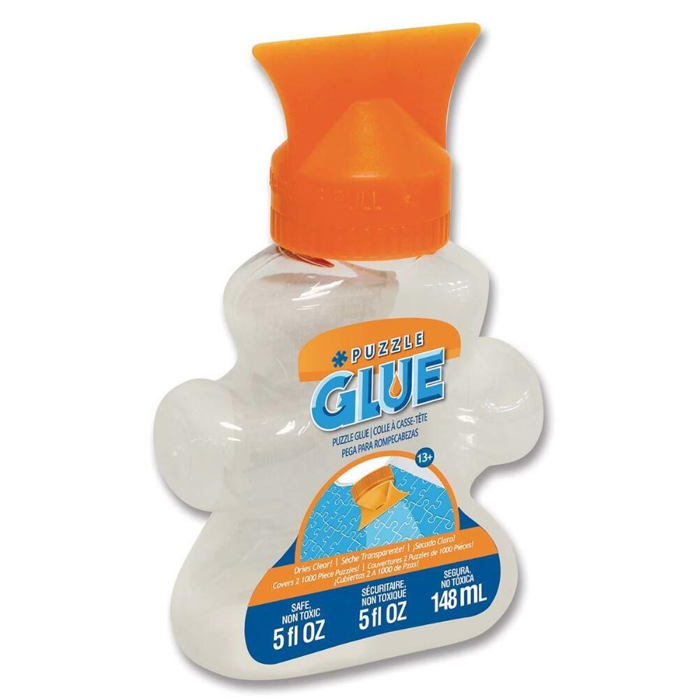 Masterpieces Puzzle Co Squeeze Bottle Puzzle Glue 5oz