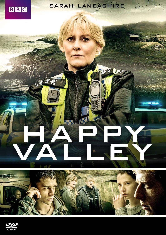 Happy Valley Saison 3 France 3 : happy, valley, saison, france, Robot, Check, Happy, Valley,, Shows,, Sarah, Lancashire