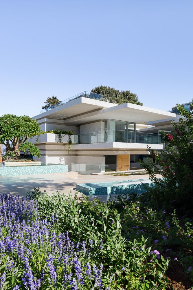 Gallery Of Villa Kali / BLANKPAGE Architects + Karim Nader Studio   4