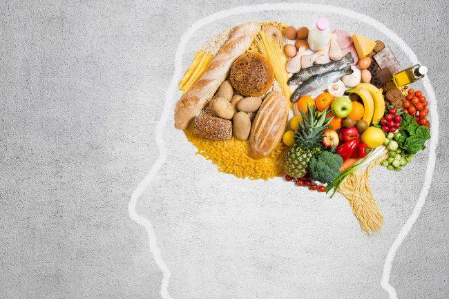Directo al Paladar nos da una relación de #alimentos para que nuestro #cerebro esté al 100%