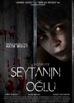 Seytanin Oglu Izle 2017 Turkce Dublaj Korku Filmleri Full Hd Korku Filmleri Film Korku