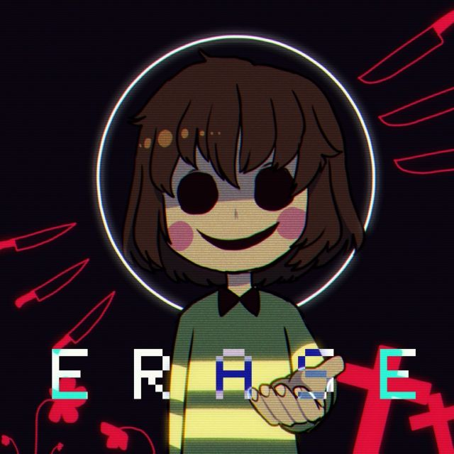 chara undertale - Google Search