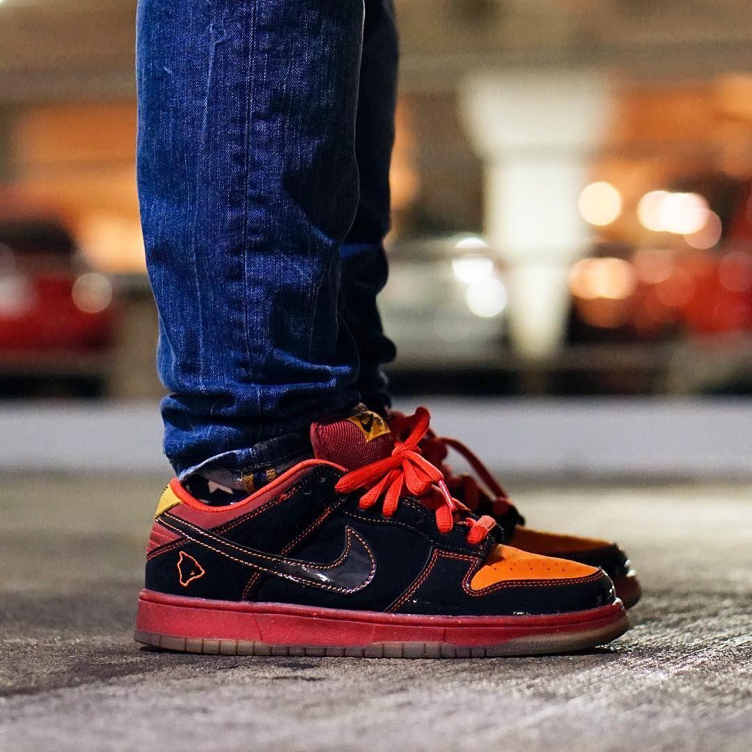 separation shoes ece11 b8c5e Nike Dunk Low Pro SB