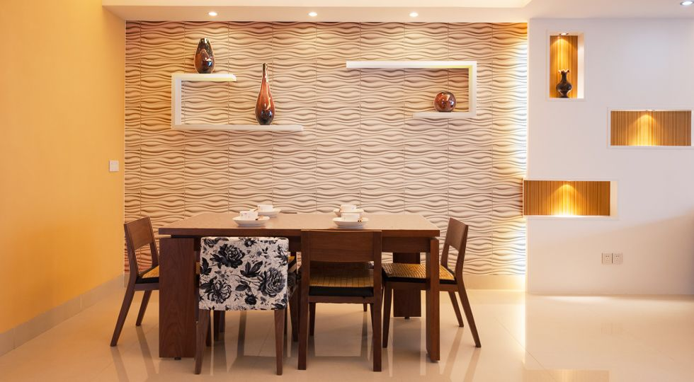 10 Types Of Drywall Alternatives For Your Walls Pvc Wall Panels