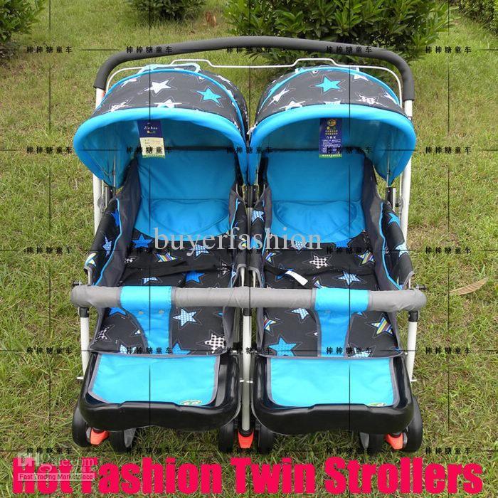 die besten 25 zwillingskinderwagen ideen auf pinterest babyprodukte speziell f r zwillinge. Black Bedroom Furniture Sets. Home Design Ideas