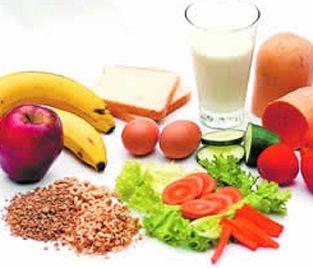 Dieta para personas con tiroides