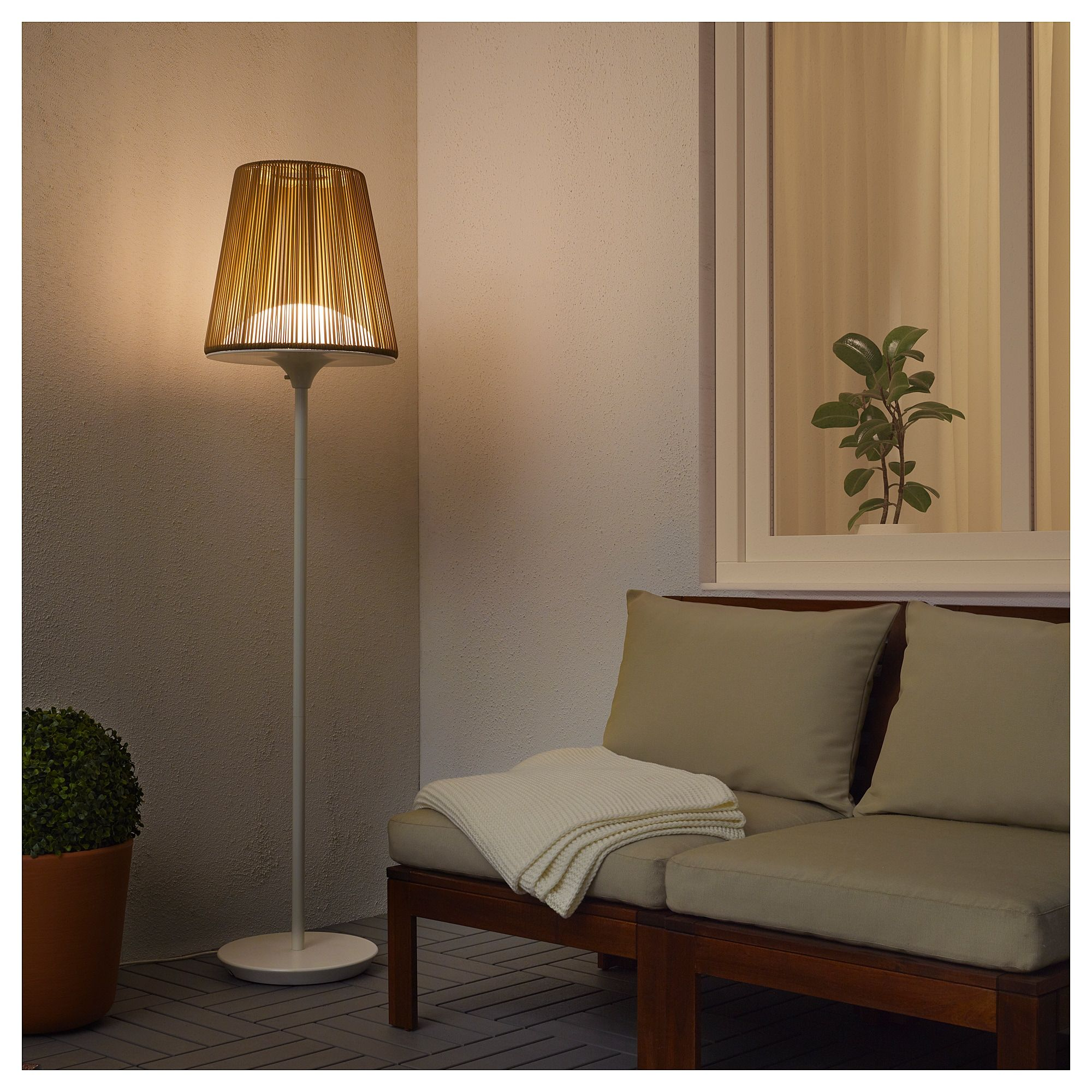 Furniture And Home Furnishings With Images Floor Lamp Ikea