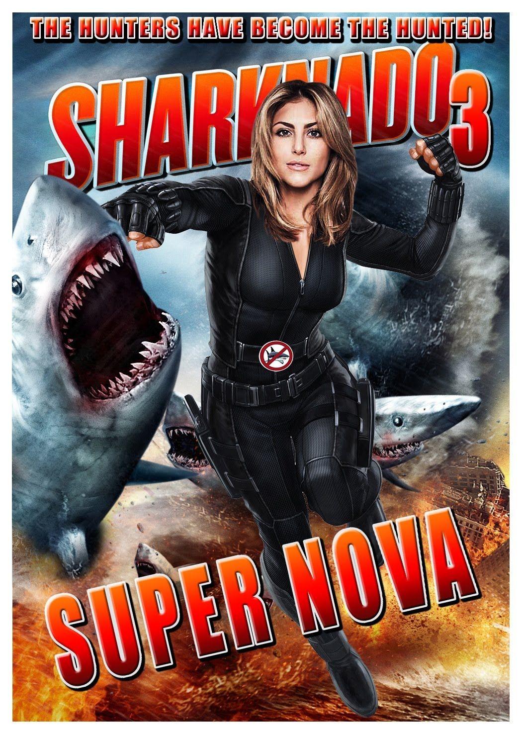 Sharknado3poster2 Jpg 1050 1476