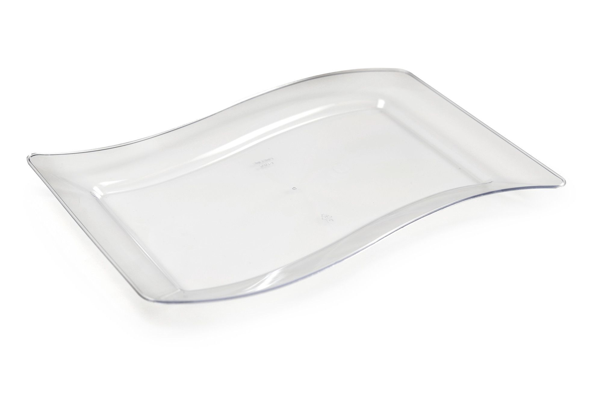 Wavetrends Rectangle Dinner Plate (Pack of 120)  sc 1 st  Pinterest & Wavetrends Rectangle Dinner Plate (Pack of 120)   Products