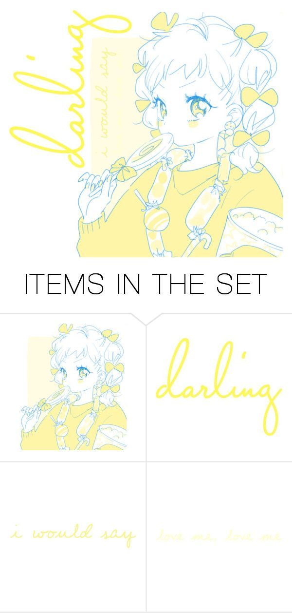 """""""love me, love me"""" by italia-kun ❤ liked on Polyvore featuring art"""