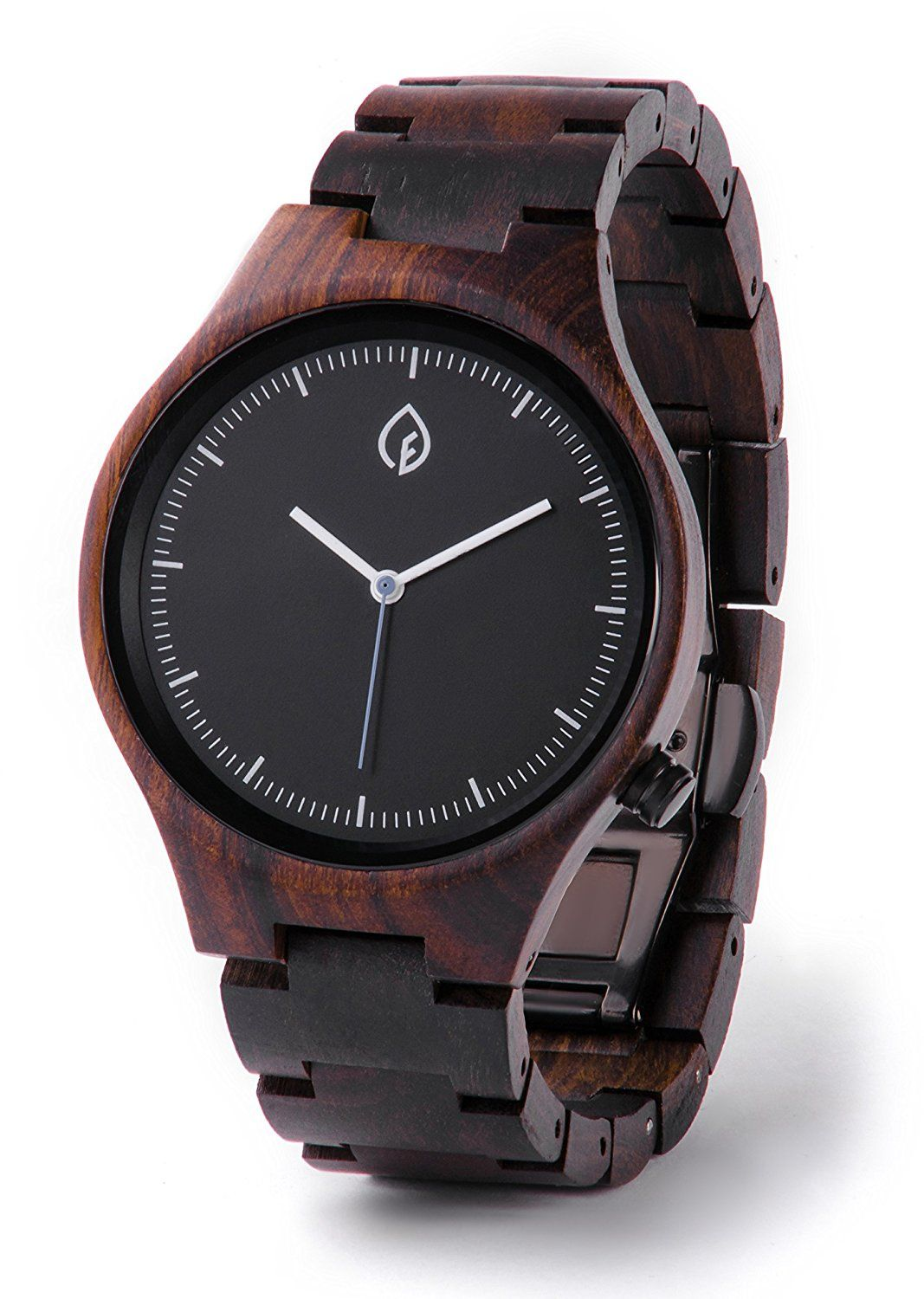 Amazon Com Personalized Wooden Watch Men Wood Watches Engrave