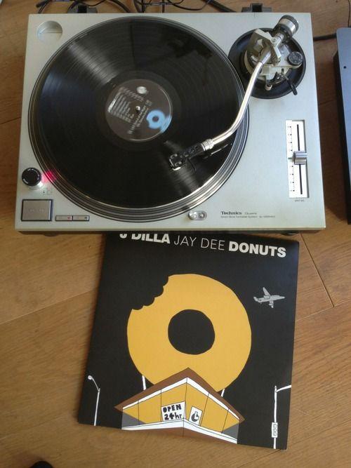 Magictrax J Dilla Hip Hop Radio Hip Hop Albums