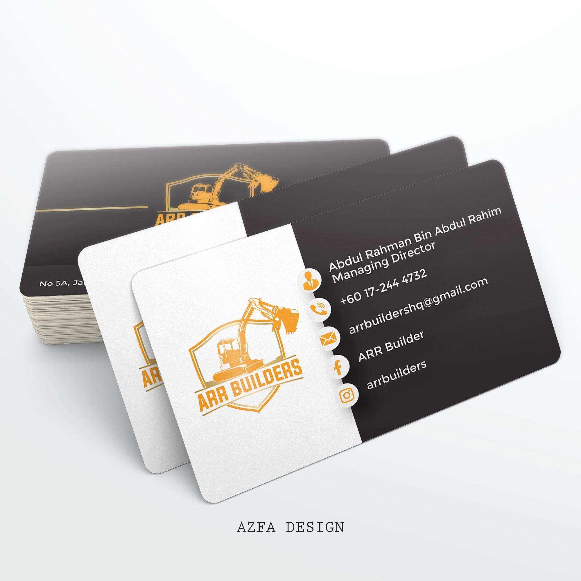 Azfadesign Bisneskaddesign Siapa Kata Bisnes Kad Ni Sesuai Untuk Para Peniaga Sahaja Ha Salah Tanggapan Anda Tu Tau Act Cards Business Cards Messages