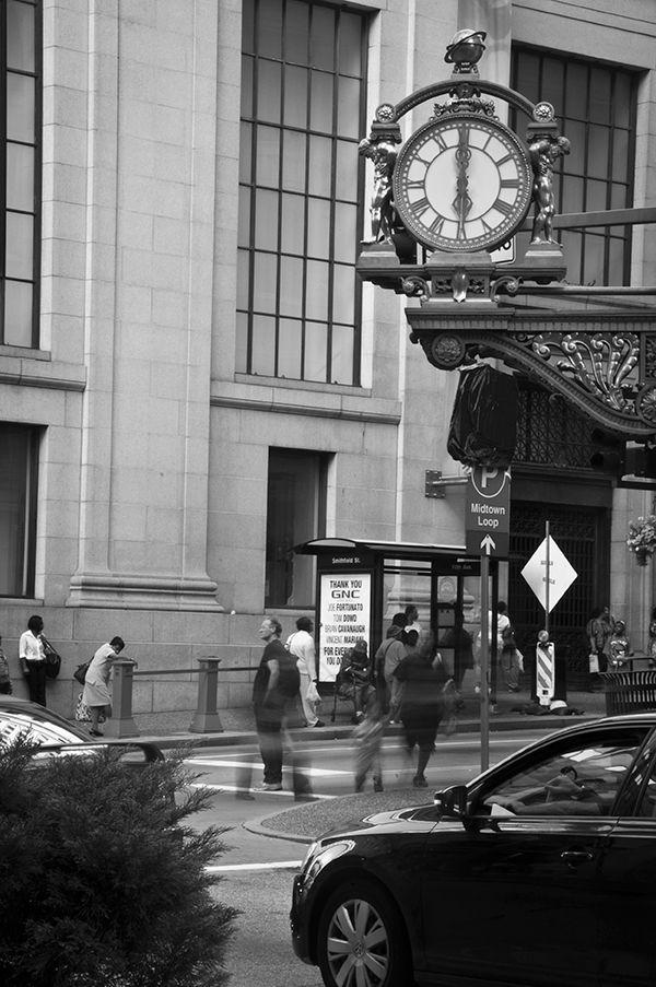 It Happened One Night Kaufmann Clock Tower Pittsburgh Magazine