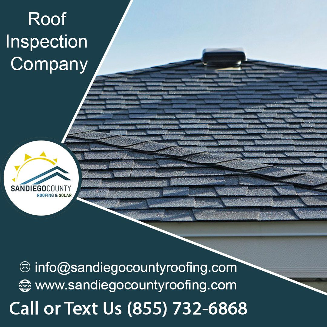 Pin On Roof Inspection Companies
