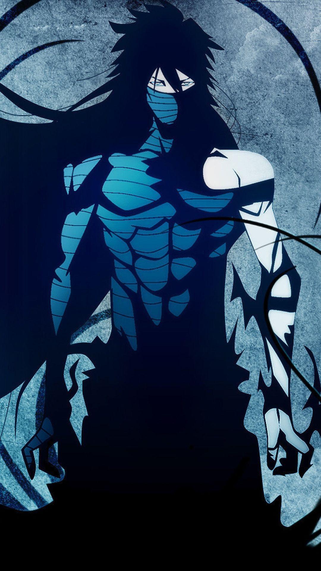 Awesome Hd Bleach Wallpapers Otakukart 1080 1920 Bleach Anime Bleach Anime Art Bleach Fanart