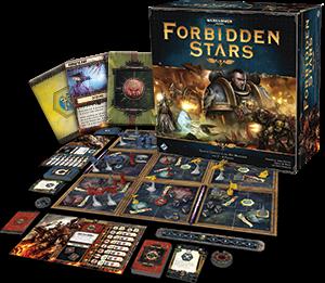 Forbidden Stars Board games, Games, Fighting games
