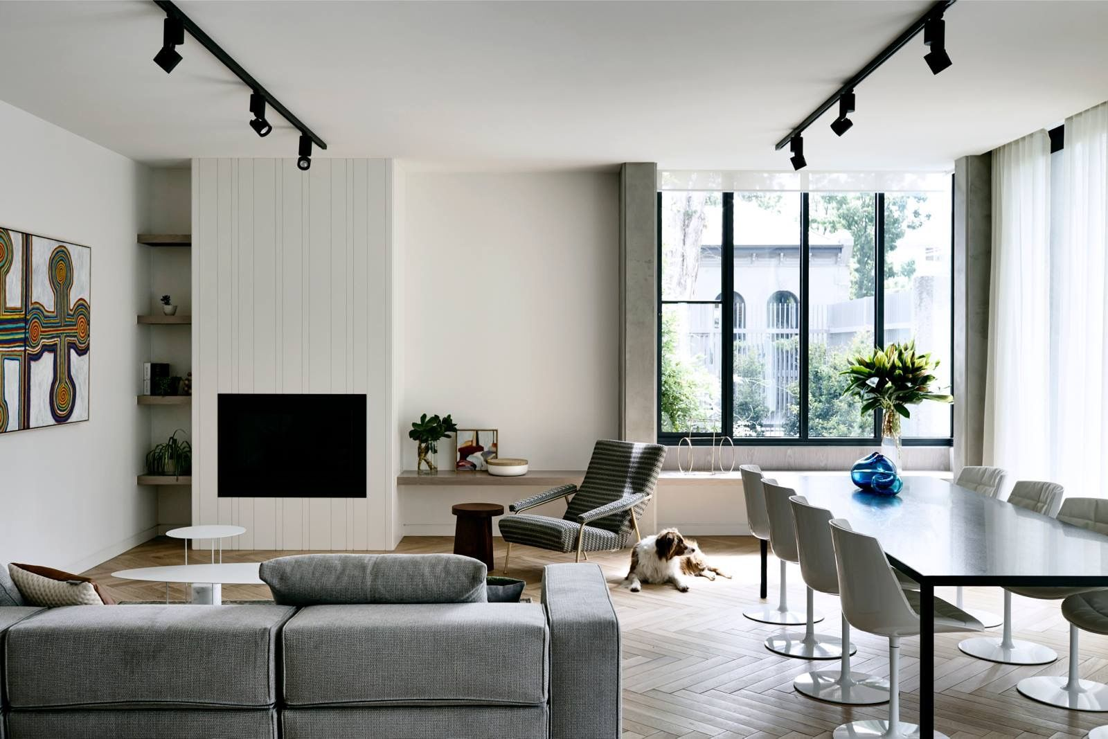 pin by quoc on contemporary architecture living room on extraordinary living room ideas with lighting id=62570