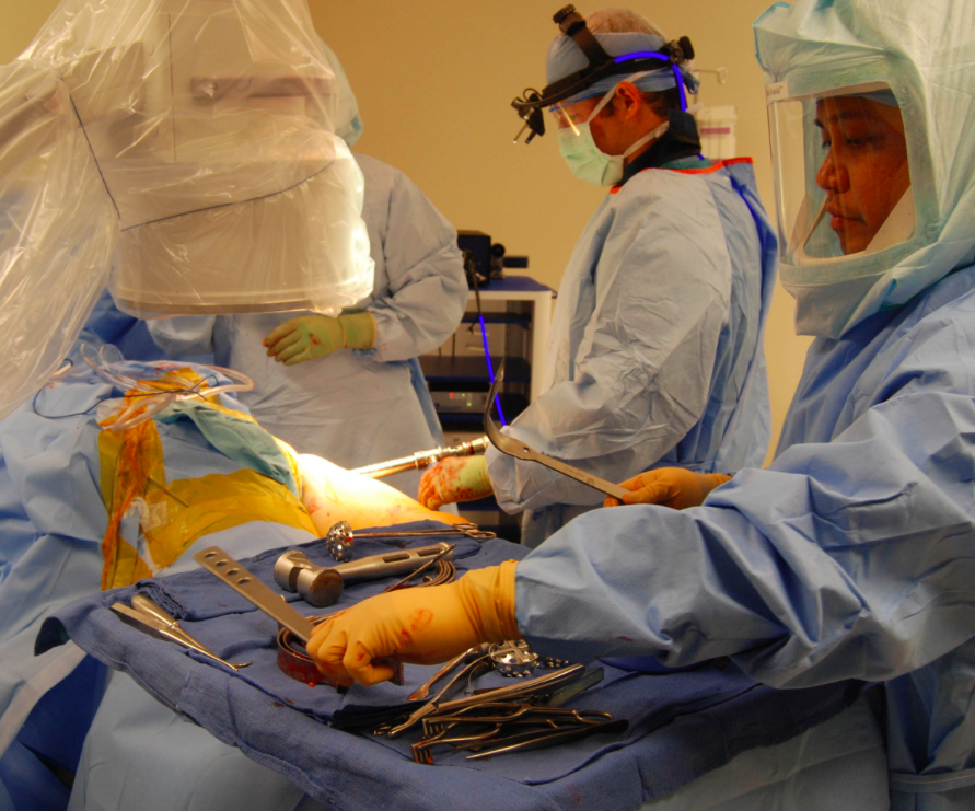 Surgical approach in THA did not influence postoperative anteversion change - http://www.orthospinenews.com/surgical-approach-in-tha-did-not-influence-postoperative-anteversion-change/