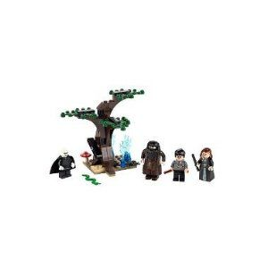 Lego Harry Potter The Forbidden Forest 4865 Price 10 61 Lego Harry Potter Forbidden Forest Legos