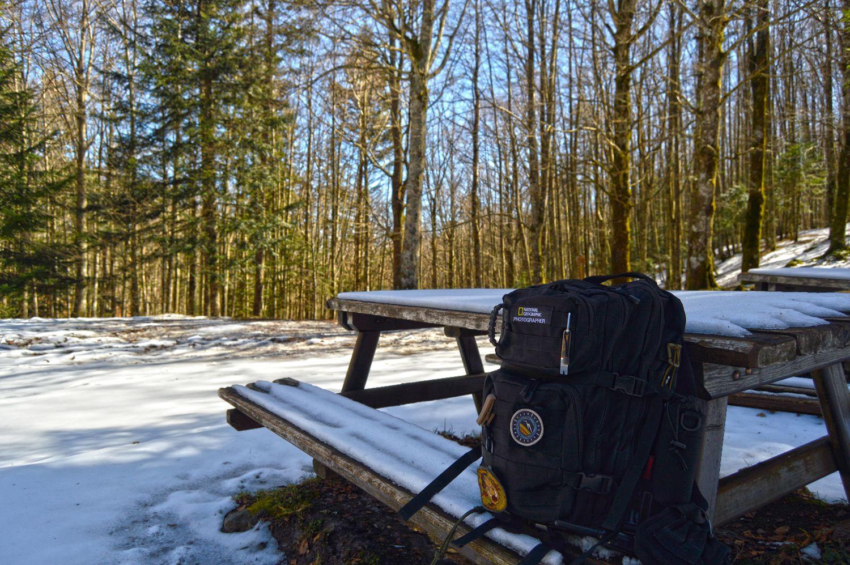 #bushcraft #packconfig #casentino #forestacasentinese #brandit #outdoor #trekking #phototrekking  http://alcaphotos.blogspot.it/