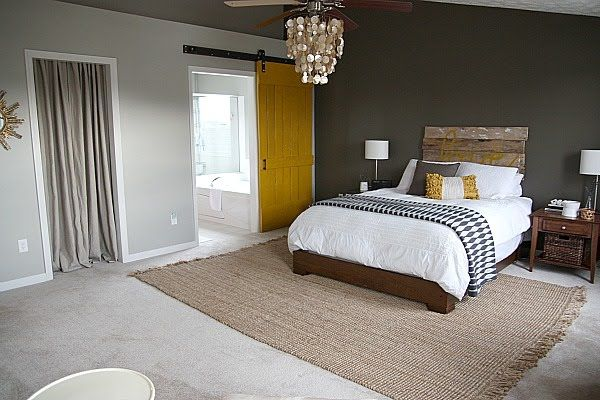 New bedroom For the Home Pinterest Bedrooms