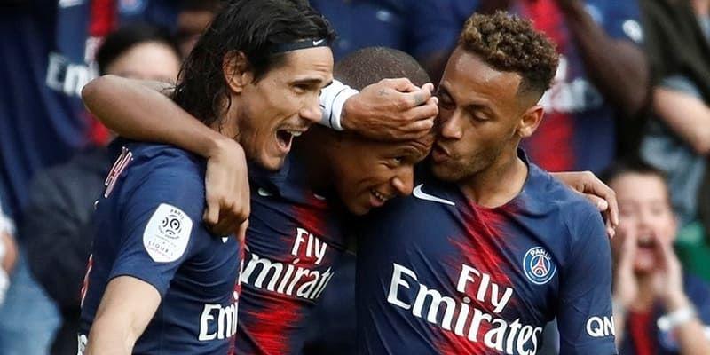 Prediksi Skor Bola Amiens vs Paris Saint Germain 12 Januari 2019