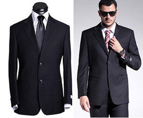 What men should wear for an interview with the Government of ...