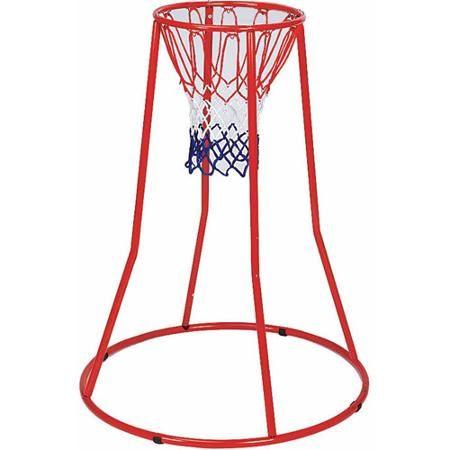 Mini Steel Basketball Goal Walmart Com In 2020 Basketball Goals Basketball Floor Indoor Basketball Hoop
