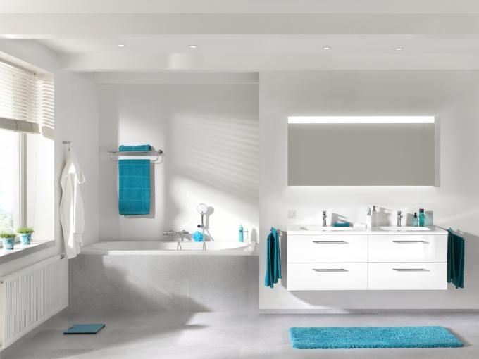 Storke Lucera 150x70cm - X2O De voordeligste badkamer specialist ...
