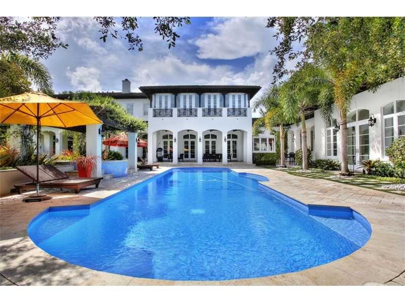 dsMobileIDX | Dream house exterior, Curb appeal, Real ...