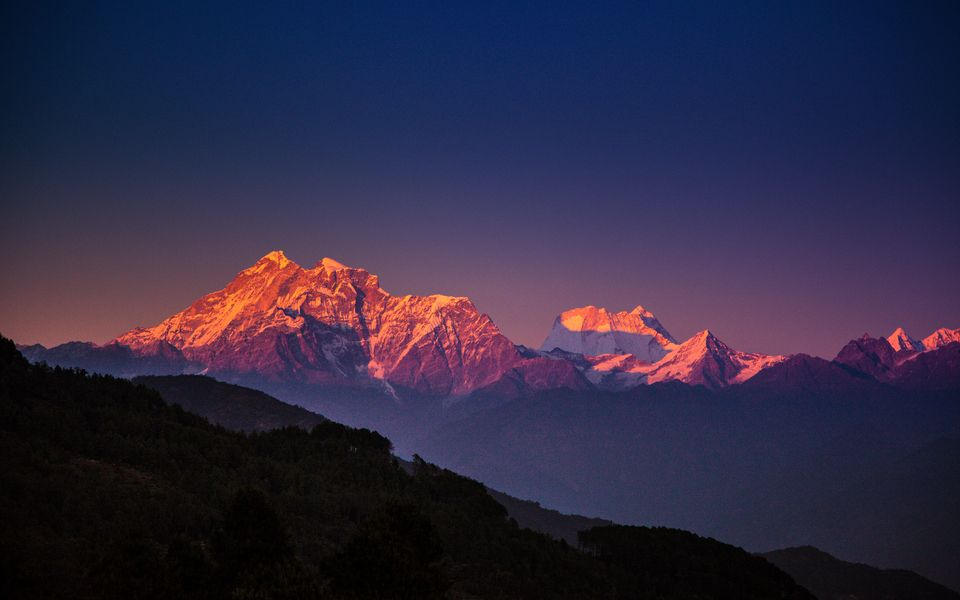 Himalaya Hd Landscape Wallpapers Page 1 Hd Landscape Himalayas Mountain Mountain Wallpaper