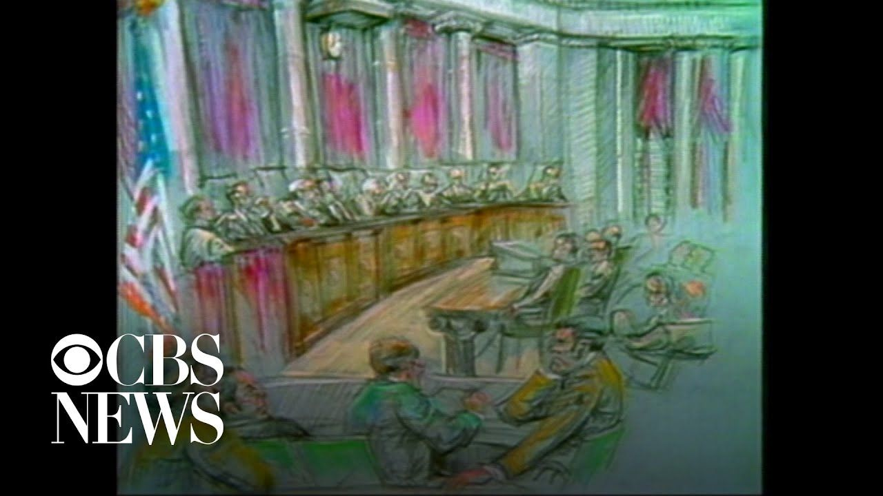 How Cbs News Covered The Roe V Wade Supreme Court Decision Of 1973 With Images Court Decisions Cbs News Supreme Court